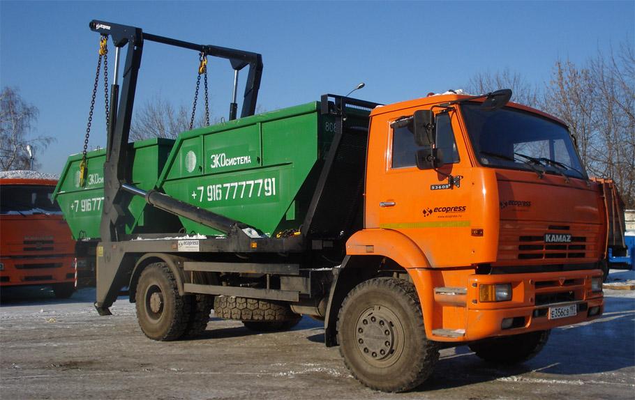 Мбс-3401 на шасси маз 5550в2-420-041 бункеровоз (без бункера, кпп-zf) евро-4 в городе липецк, фото 1